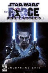 Star Wars Sonderband 58 The Force unleashed 2