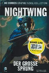 DC Comic Graphic Novel Collection 140 - Nightwing