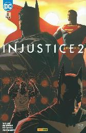 Injustice 2 Band 6