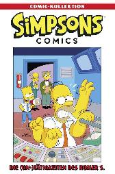 Simpsons Comic-Kollektion 40