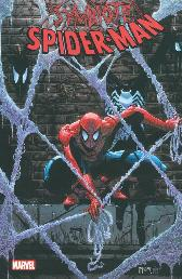 Symbiote Spider-Man 1 