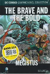 DC Comic Graphic Novel Collection 113