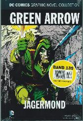 DC Comic Graphic Novel Collection 139 - Green Arrow