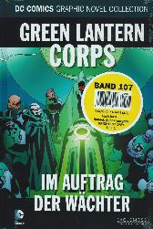 DC Comic Graphic Novel Collection 107