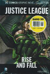DC Comic Graphic Novel Collection 99 - Justice League