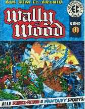 EC Archiv - Wally Wood 1