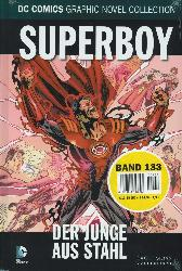 DC Comic Graphic Novel Collection 133 - Superboy