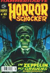 Horror Schocker 45