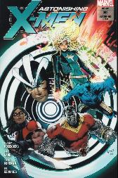 Astonishing X-Men (2018) 3