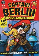 Captain Berlin