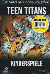 DC Comic Graphic Novel Collection 101 - Teen Titans