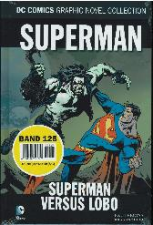 DC Comic Graphic Novel Collection 125 - Superman