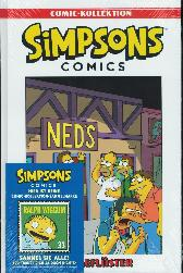 Simpsons Comic-Kollektion 33
