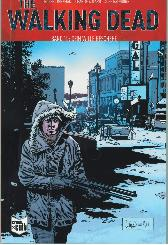 The Walking Dead Softcover 15