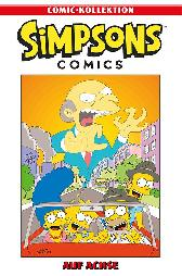 Simpsons Comic-Kollektion 48