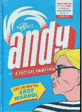 Andy - A Factual Fairytale