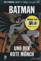 DC Comic Graphic Novel Collection 110 - Batman