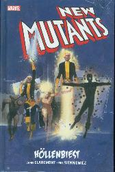 New Mutants - Höllenbiest 