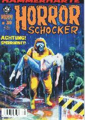 Horror Schocker 39