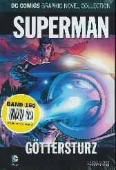 DC Comic Graphic Novel Collection 150 - Superman