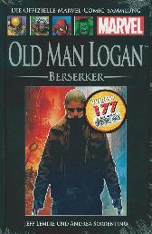 Hachette Marvel 177 - Old Man Logan