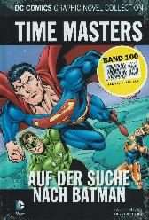 DC Comic Graphic Novel Collection 100 - Time Masters