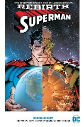 Superman Rebirth Paperback 5