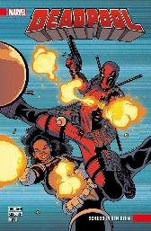 Deadpool (All New 2016) Paperback 4