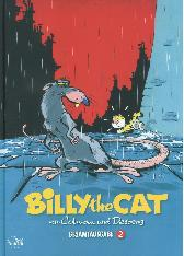 Billy the Cat Gesamtausgabe 2