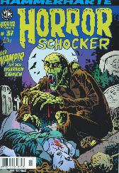 Horror Schocker 37