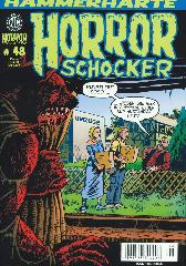 Horror Schocker 48