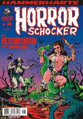 Horror Schocker 46