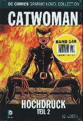 DC Comic Graphic Novel Collection 148 - Catwoman Teil 2