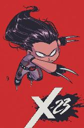 X-23 Band 1 