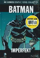 DC Comic Graphic Novel Collection 108 - Batman