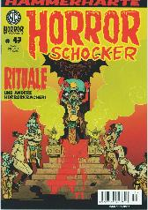 Horror Schocker 47
