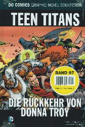 DC Comic Graphic Novel Collection 97 - Teen Titans