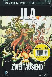 DC Comic Graphic Novel Collection 126 - JLA