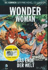 DC Comic Graphic Novel Collection 132 - Wonder Woman