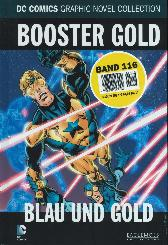 DC Comic Graphic Novel Collection 116 - Booster Gold
