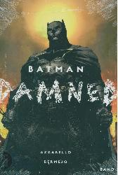 Batman - Damned 2