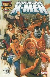 Age of X-Man - Marvelous X-Men
