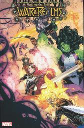 War of the Realms 2 (Variant-Cover)