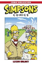 Simpsons Comic-Kollektion 39