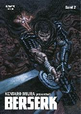 Berserk Ultimative Edition 2