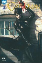 Catwoman (2019) 1