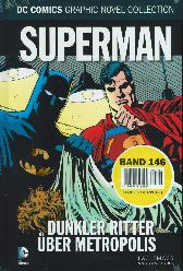 DC Comic Graphic Novel Collection 146 - Superman