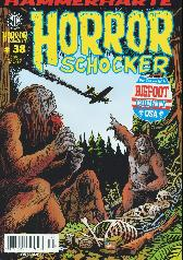 Horror Schocker 38