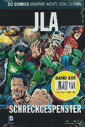 DC Comic Graphic Novel Collection 102 - JLA