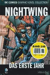DC Comic Graphic Novel Collection 149 - Nightwing